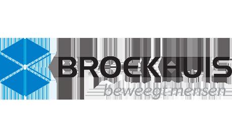 icoon Broekhuis